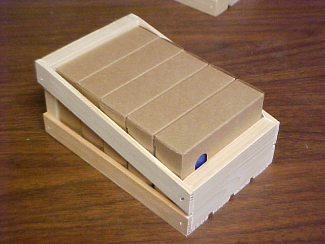 Soap Cutter Wire | Large Angled Crate Cr La 2 95 Forcraftssake Com Soap Molds
